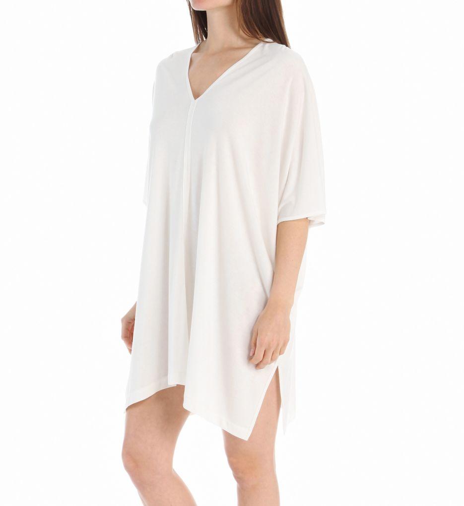 Natori Shangri-La Modal Knit Tunic