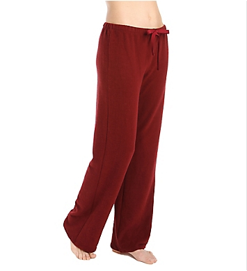 Natori Brushed Knit Pant