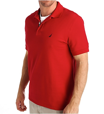 Nautica Performance Wicking Polo Shirt