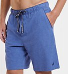 Anchor Cotton Knit Short