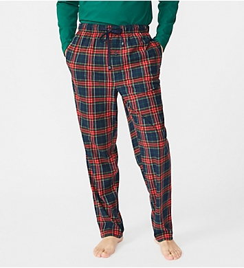 Nautica Cozy Fleece Pajama Pant