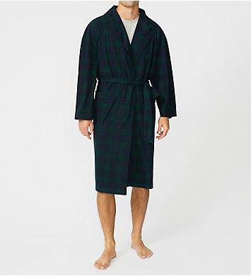 Nautica Cozy Fleece Robe