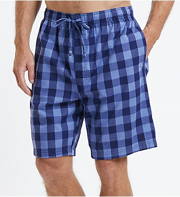 Nautica Poplin Camp Short