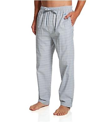 Nautica Anchor 100% Cotton Woven Sleep Pant
