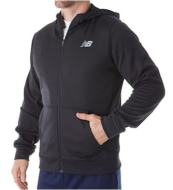 New Balance CoreFleece Performance Full Zip Hoodie