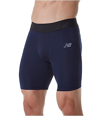 New Balance Challenge Performance Boxer Jock w/ Pocket