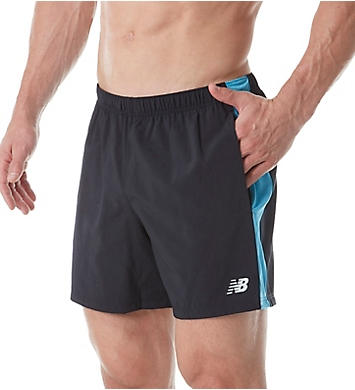 New Balance ACC 5 Inch Lined Performance Short