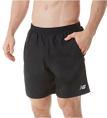 New Balance Accelerate Performance 7 Inch Short with Brief