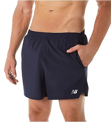New Balance Accelerate 5 Inch Lined Short