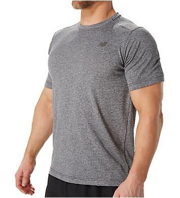 New Balance Heather Tech Performance T-Shirt
