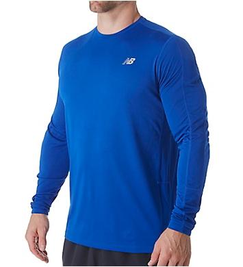 New Balance Accelerate Performance Long Sleeve T-Shirt