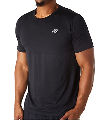 New Balance Accelerate Performance Short Sleeve T-Shirt