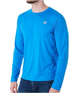 New Balance Accelerate Performance Long Sleeve T-Shirt