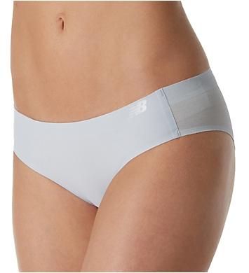 New Balance Hybrid Jersey Mesh NB Dry Hipster Panty