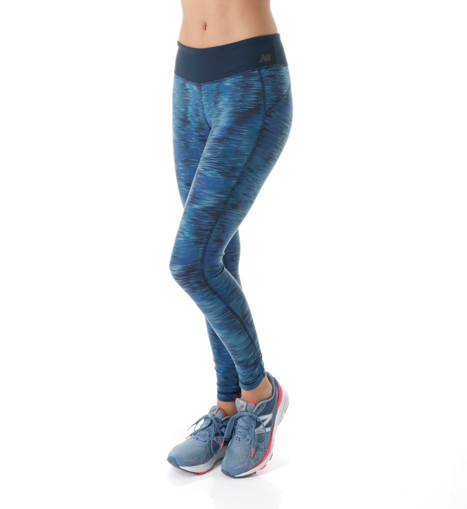 New Balance Premium Performance NB Dry Printed Tight