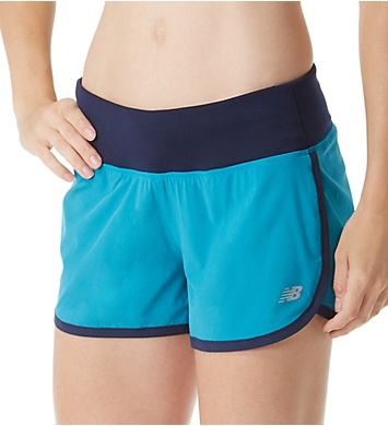 New Balance Impact 3 Inch Running Short