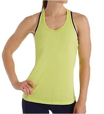 New Balance Heather Tech NB Dry Racerback Tank