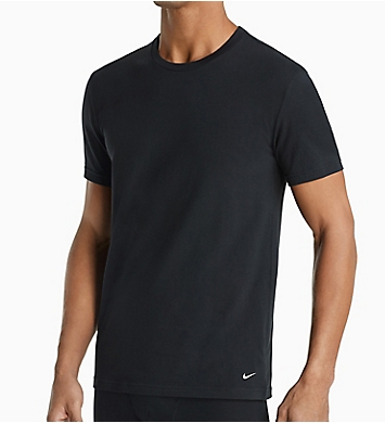 Nike Everyday Stretch Crew Neck T-Shirts - 2 Pack