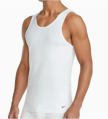 Nike Everyday Stretch Tanks - 2 Pack