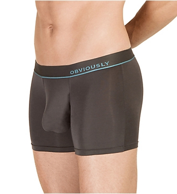 Obviously PrimeMan AnatoMAX 3 Inch Boxer Brief