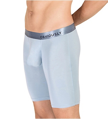 Obviously PrimeMan AnatoMAX 9 Inch Boxer Brief