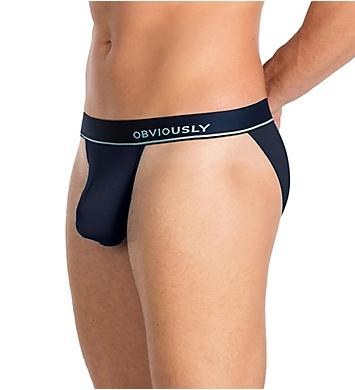 Obviously PrimeMan AnatoMAX Bikini Brief