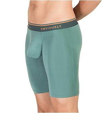 Obviously EveryMan AnatoMAX 9 Inch Boxer Brief