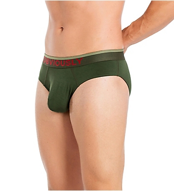 Obviously FreeMan AnatoFREE Brief