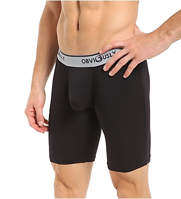 Obviously EveryMan AnatoFREE 9 Inch Boxer Brief