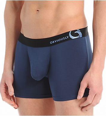 Obviously Essence AnatoFREE Boxer Brief