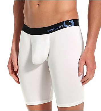 Obviously Essence AnatoFREE Long Boxer Brief