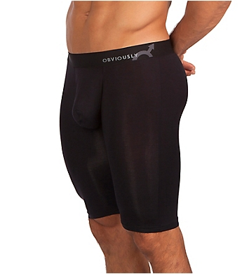 Obviously AnatoMAX 9 Inch Low Rise Boxer Brief
