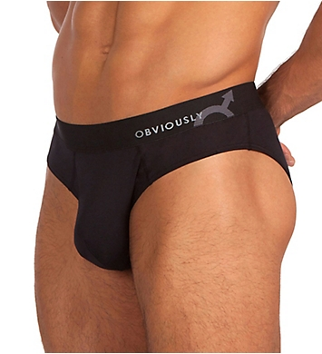 Obviously AnatoMAX Low Rise Brief