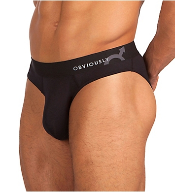 Obviously AnatoMAX Low Rise Hipster Brief