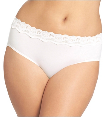 Olga Without A Stitch Hipster Panty - 3 Pack