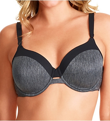 Olga Play It Cool Underwire Contour Bra