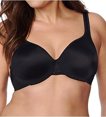 Olga Signature Support Underwire 2-Ply Minimizer Bra