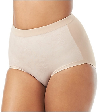 Olga Light Shaping Brief Panty