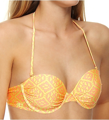 O'Neill Away From It All Bra Swim Top