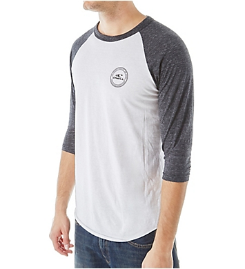 O'Neill Premium Posted Raglan T-Shirt