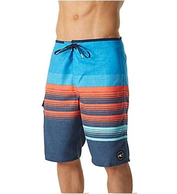 O'Neill Lennox Quick Dry 21 Inch Boardshort