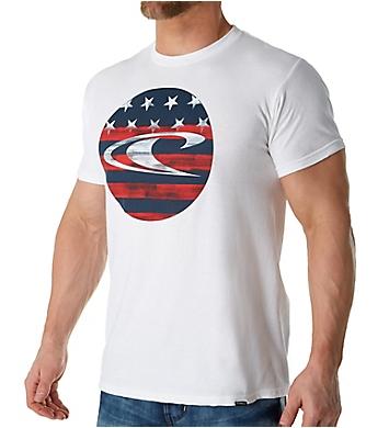 O'Neill Spangle 100% Cotton T-Shirt