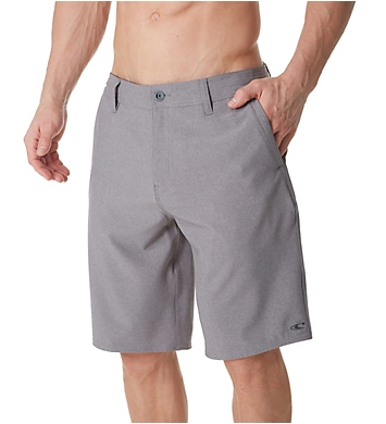 O'Neill Loaded Heather 21 Inch Hybrid Swim Short