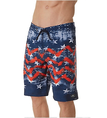 O'Neill Hyperfreak Independence 20 Inch Boardshort