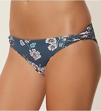 O'Neill James Strappy Bikini Swim Bottom