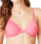 Gossamer Mesh Sheer Bliss Spacer T-Shirt Bra