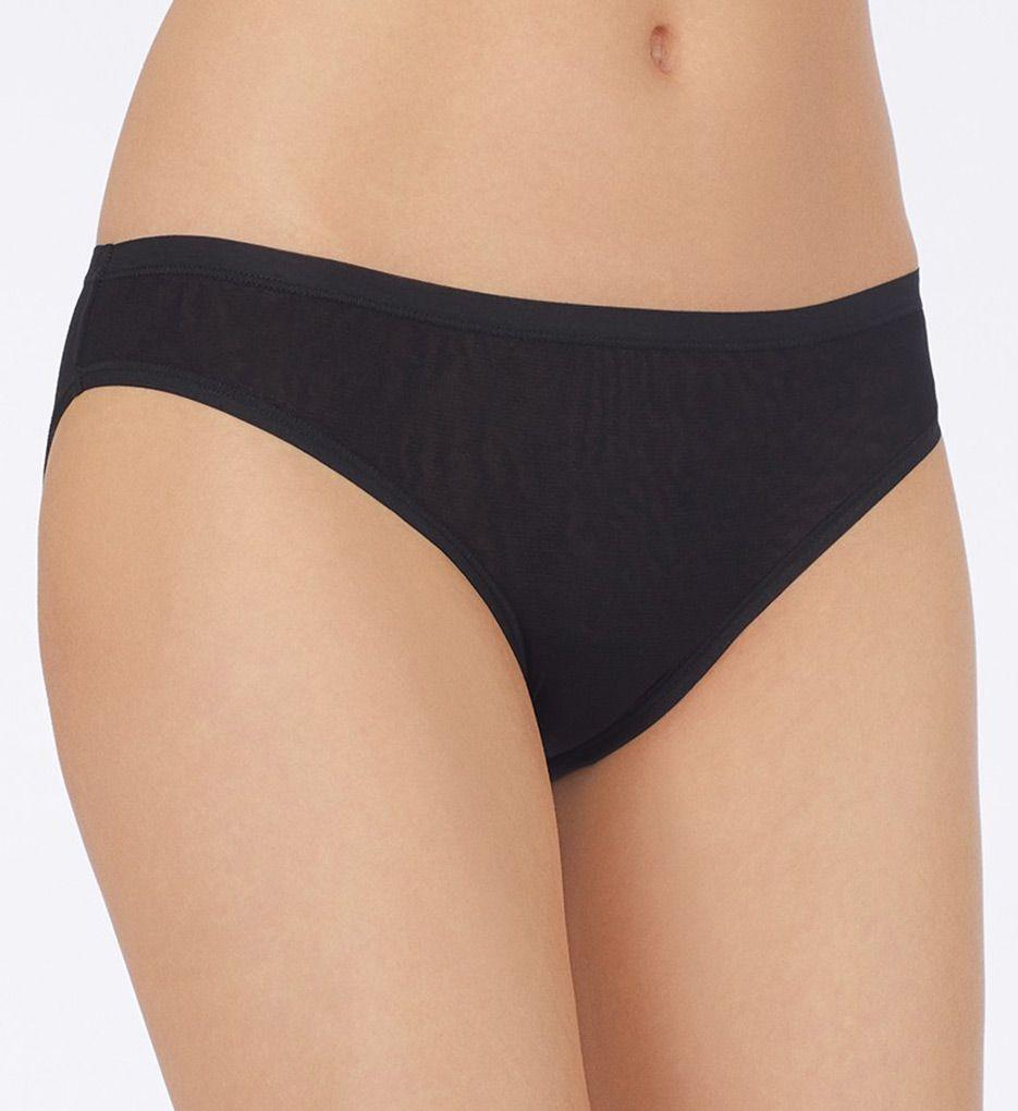 OnGossamer Gossamer Mesh Bikini Panty