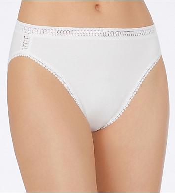 OnGossamer Cabana Cotton Hi-Cut Panty