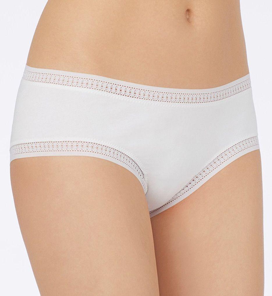 OnGossamer Cabana Cotton Boyshort Panty