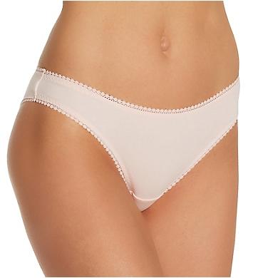 OnGossamer Cabana Cotton Hip Bikini Panty - 3 Pack
